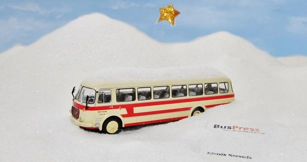 Přejeme Vám nejkrásnější Vánoce - BusPress xx