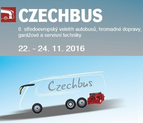 CZECHBUS 2016 1