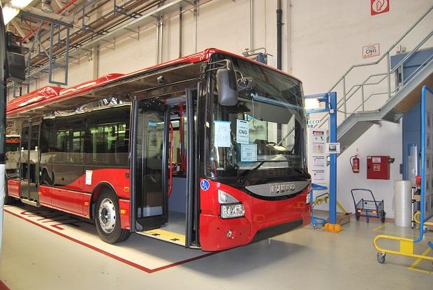 Výroba autobusů v ČR 4jpg