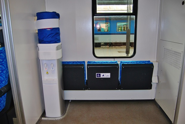 Arriva Vlak 5