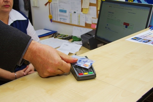 MasterCard spouští revoluci 4