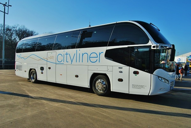 NEOPLAN CITILINER