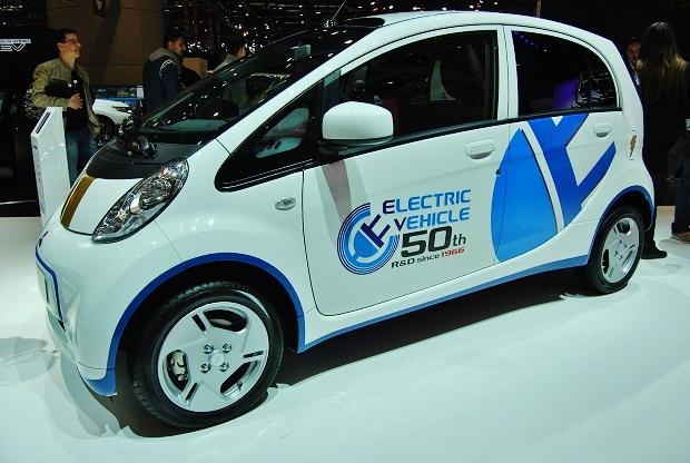 Elektromobilita 14