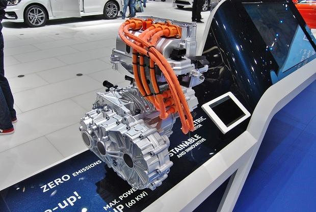 Elektromobilita 3