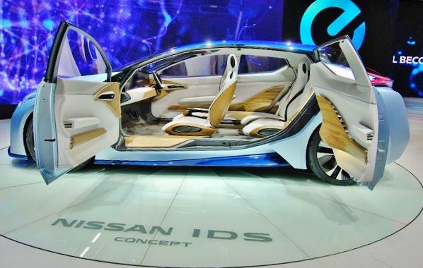 Elektromobilita 5
