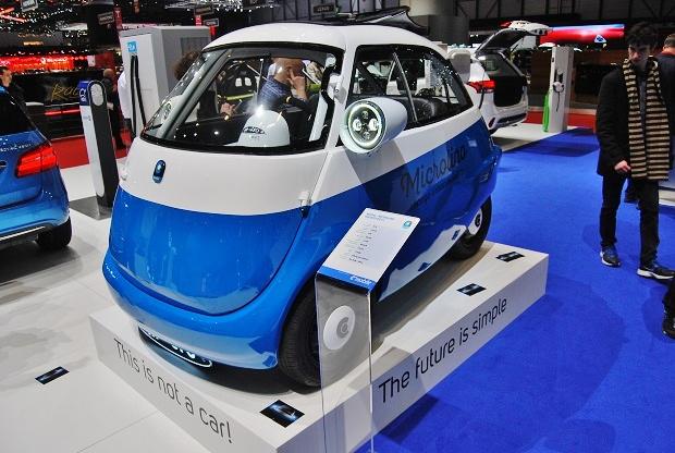 Elektromobilita 9