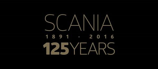 Scania cc