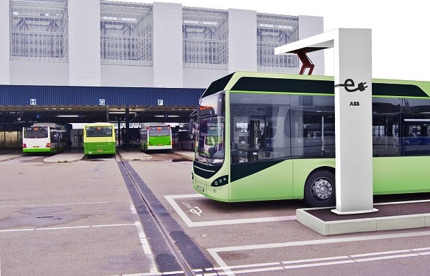 Volvo+bus