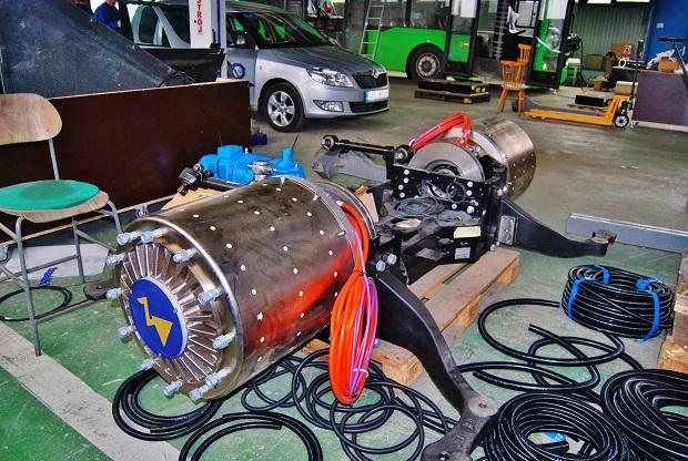 Ekova Electron 5