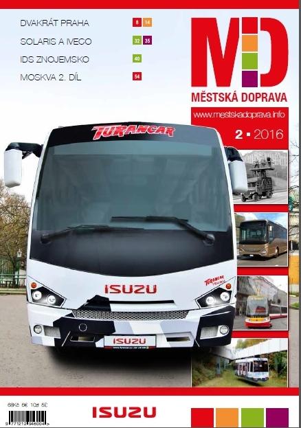ISUZU MD2