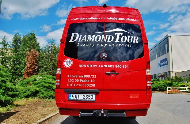 Diamond Tour 6
