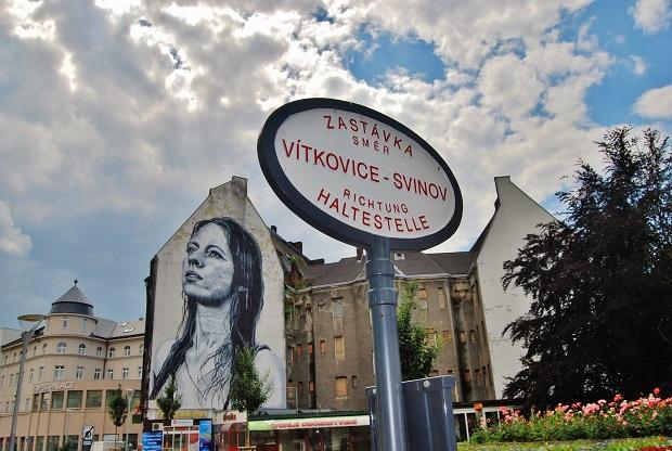 Ostrava 13
