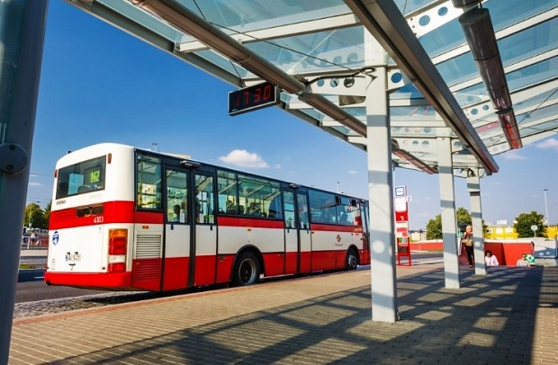 Autobus DPP