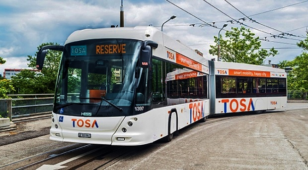TOSA Geneve