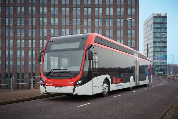 VDL Citea SLFA-180 Electric