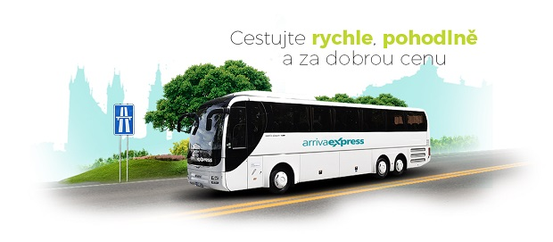 Arriva Express (foto: Arriva)