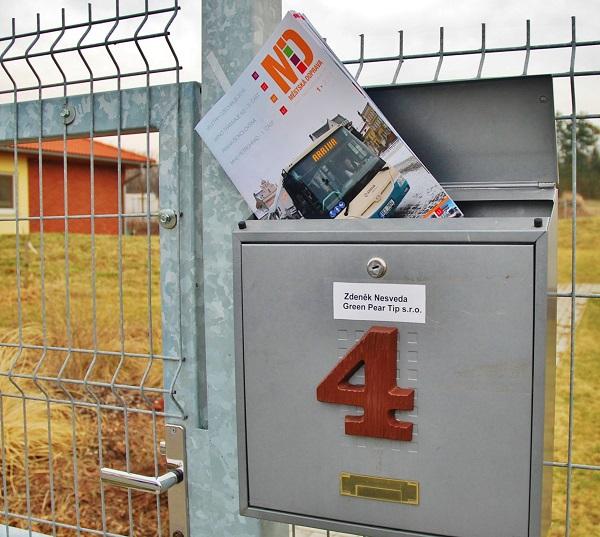 """""""Nikdy nezapomenu na můj první časopis vydaný před 15. lety"""" (foto: Zdeněk Nesveda - BusPtress)"""