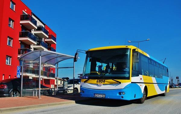 Elektrobus SOR EBN 11 - Košice na cestě k čisté mobilitě (foto: Zdeněk Nesveda)