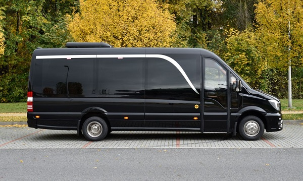 Mercedes-Benz SPRINTER 519 EXCLUSIVE (foto: KHMC)
