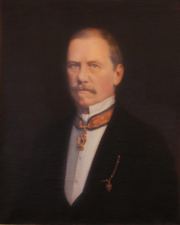 200. výročí narození Františka Ringhoffera II (foto: DPP)