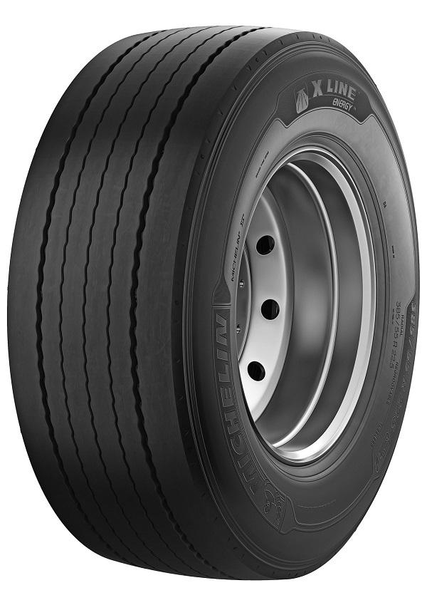 pneumatika MICHELIN X LINE Energy T 385/55 R 22,5