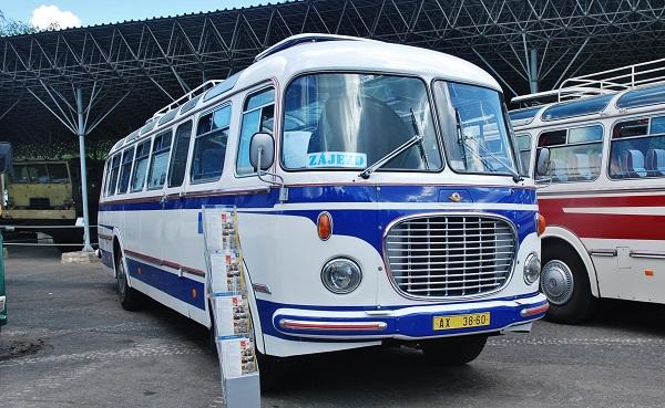 Škoda 706 RTO Lux - ANVI TRADE (foto: Zdeněk Nesveda)