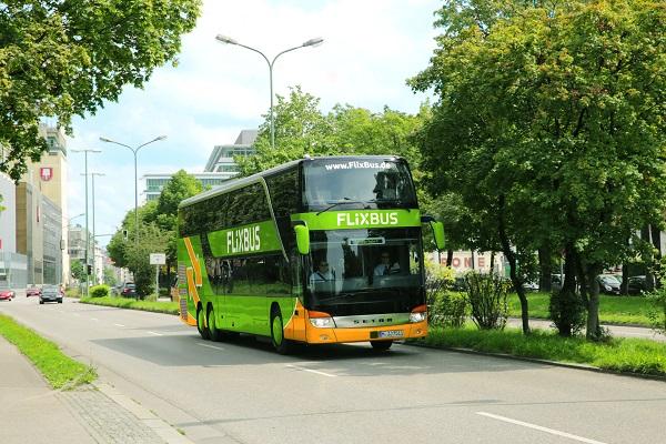 Nové linky FlixBusu do jižního Chorvatska – rozšíření nabídky nočních spojů, (ilustrační foto: FlixBus)