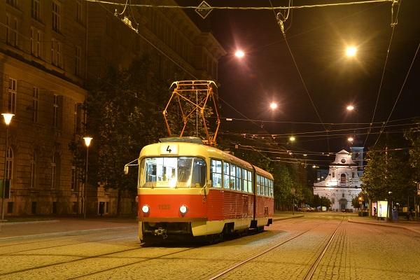 Nová aplikace Dopravního podniku města Brna usnadní používání hromadné dopravy (ilustrační foto: DPMB)
