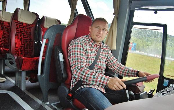 ISUZU - Viktor Wiesner (foto: Zdeněk Nesveda)