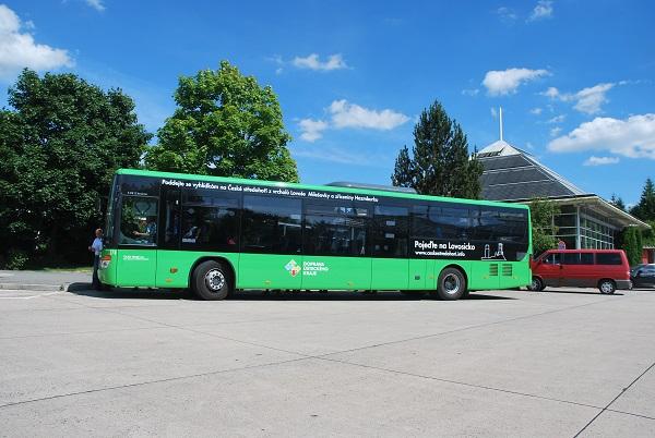 Zaměstnanci ICOM Transport na poznávacím zájezdu do výrobního závodu EvoBus – Setra v Neu- Ulmu 5. 7. 2017 a jak jinak než autobusem Setra (foto: Zdeněk Nesveda)