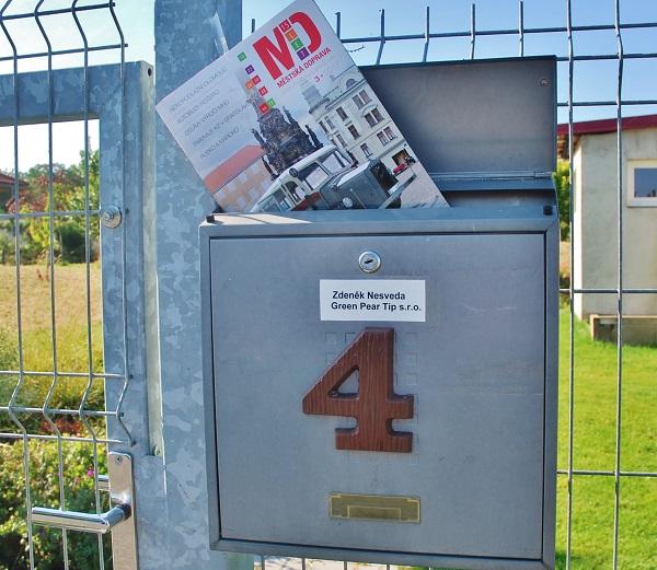 Právě vyšlo 3. letní číslo časopisu Městská Doprava