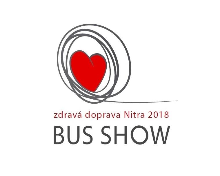 BUS SHOW zdavá doprava Nitra