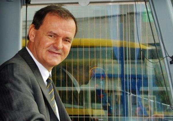 Viliam Turan, zakladatel a majitel úspěšné, prosperující společnosti TURANCAR založené v Nitře v roce 1989 (foto: Turancar)