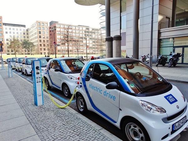 Efektivní elektromobilita v organizacích (ilustrační foto: archiv BusPress)