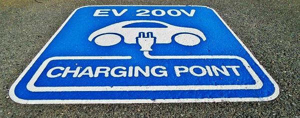 Efektivní elektromobilita v organizacích 2016