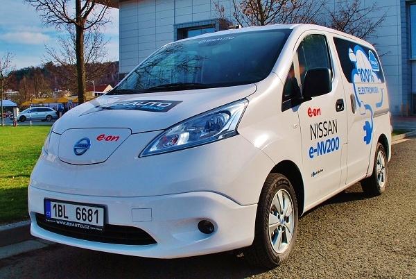 Efektivní elektromobilita v organizacích (ilustrační foto: Zdeněk Nesveda)