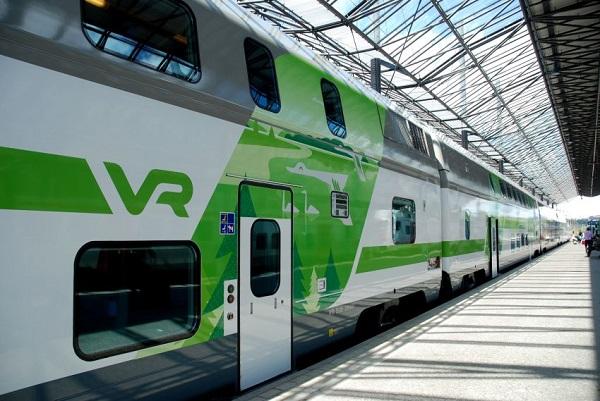 Do Finska zamíří dvacet nejmodernějších dvoupodlažních vozů Škoda ( foto: Škoda Transportation )