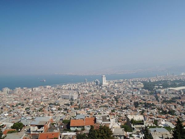 IZMIR: První české Smart City je v tureckém Izmiru (foto: archiv autor)