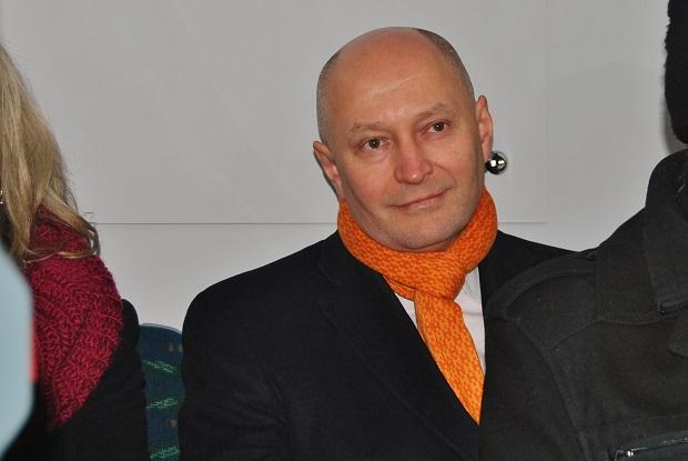 Radim Passer, zakladatel a generální ředitel PASSERINVEST GROUP (foto: Zdeněk Nesveda)