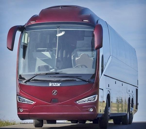 Irizar i6s. (foto: Scania)
