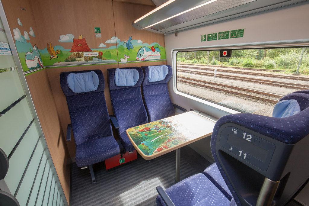 Vysokorychlostní vlaky ICE 4 z produkce Siemens zahájily (foto: Siemens)
