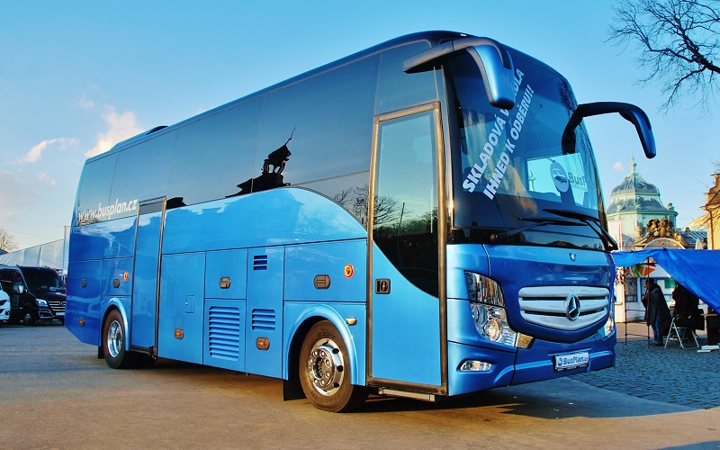 Mercedes - Benz Atego Travel - BusPlan (foto:Zdeněk Nesveda)