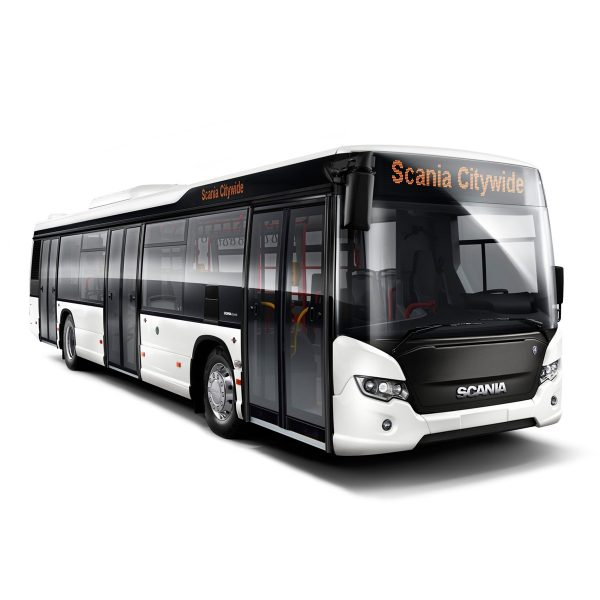 Scania Citywide  (foto: Scania)