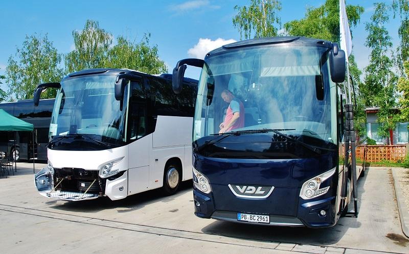 VDL úspěšně obchoduje na Slovensku i v Čechách také se zánovními autobusy z druhé ruky (foto: Zdeněk Nesveda)