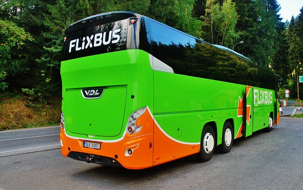 VDL Futura _ FlixBus