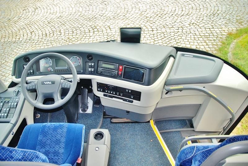 Další prodaný nový autokar VDL Futura FHD2 139/460, Euro 6 společnosti Servis opravy autobusů, s.r.o. (foto: Zdeněk Nesveda)