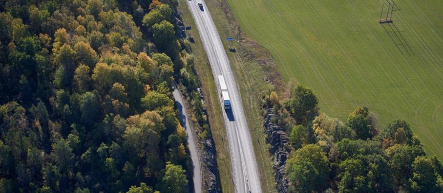 Ilustrační foto Scania