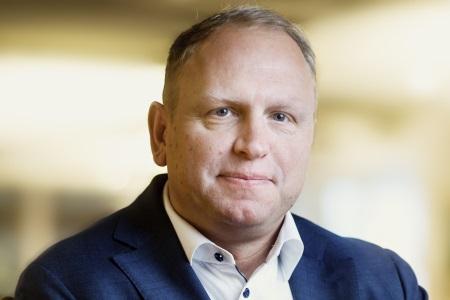 Henrik Henriksson – prezident a generální ředitel společnosti Scania