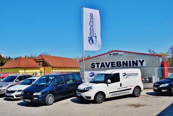 Partnerem akce byla společnost Auto-Bus.cz - Svoboda s.r.o. nabízející široký sortiment doplňků pro autobusy (foto: Zdeněk Nesveda)