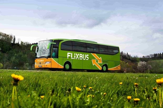 FlixBus - FlixMobility